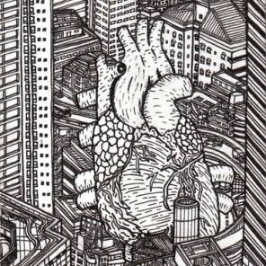 Tokyo Heart (2012) SOLD