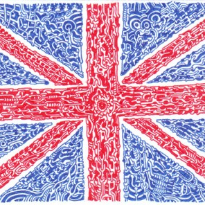 British Sensation (2011) SOLD