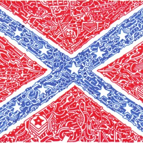 Confederate States of America (2011) SOLD