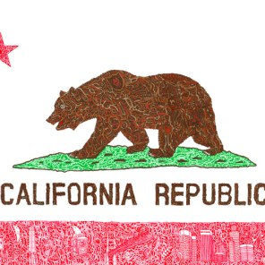 Made In California (2015) SOLD