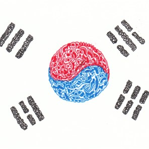 Soul of Korea (2011) SOLD