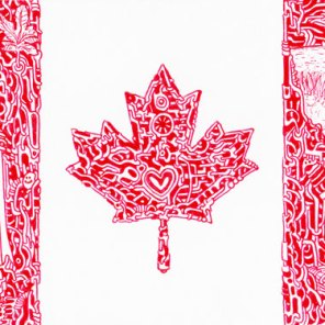 The Canada (2015) SOLD