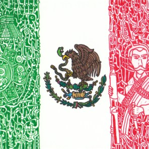 The Mexico (2012) SOLD