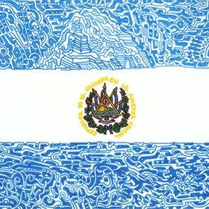 The Monument of El Salvador (2012)