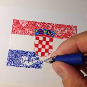 Croatia wip