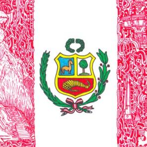 The Peru (2014) SOLD