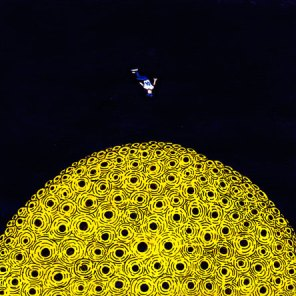 Yellow Planet (2015)