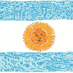 Argentin Back Breaker (2011)