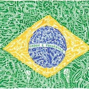 Golden Brazil (2011)