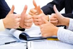 samenwerken aan resultaat - OKAM advies opzet implementatie ondersteuning onderhoud ISO VCA MVO