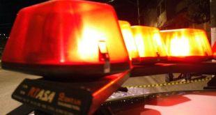 Penaforte-CE: Dupla armada toma motocicleta em assalto