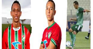 Caririsense de Penaforte-CE, jogará no time de futebol Palmeiras; Saiba mais