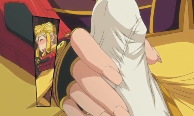 [SECRET JOURNEY VOL.1]三蔵法師と孫悟空のおねショタプレイ[エロアニメ]  (12)