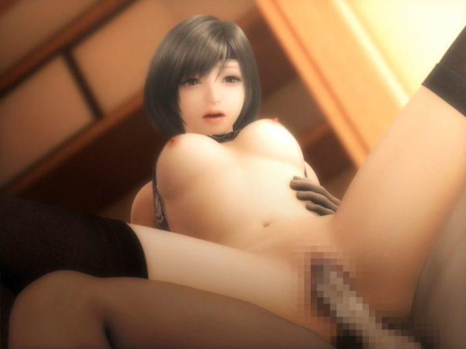 【3DCG】 最近の3DCGエロすぎィ! 厳選CGエロ画像集12 (3)