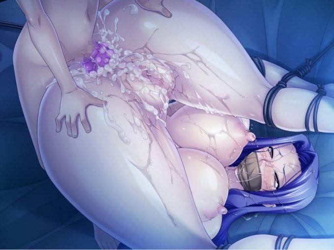 [HCG] 堕ちる人妻 〜Animation〜 Part2 [Lilith] (15)