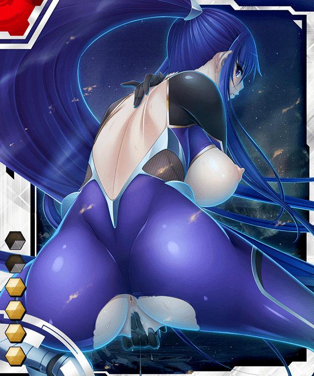 [HCG] 対魔忍アサギ決戦アリーナ Part3 [DMM GAMES R18] (33)
