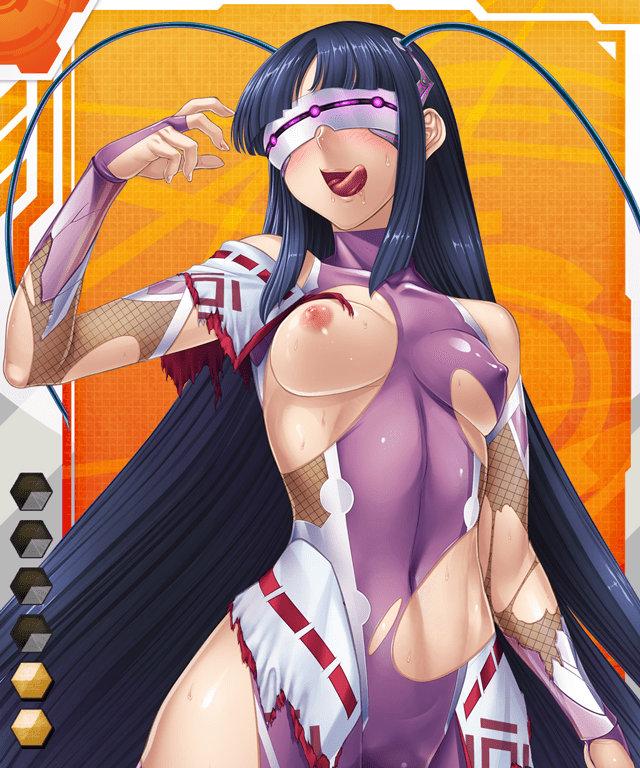 [HCG] 対魔忍アサギ決戦アリーナ Part5 [DMM GAMES R18] (26)