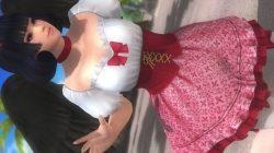 【Dead or Alive 5】 DOAのセクシーなハロウィンコスチューム画像 (56)