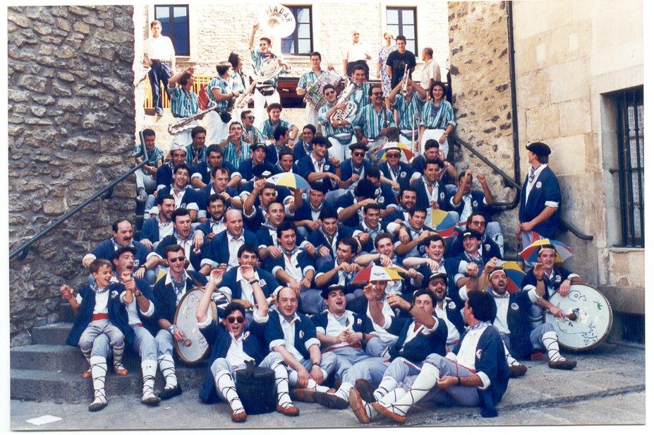 Escalinatas Vintage II