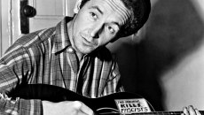 WoodyGuthrie_3_PhotoByAlAumuller_CourtesyOfWoodyGuthriePublications
