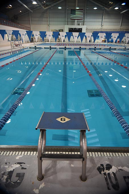 Pool closing leaves some with no options petition to keep it open started online oklahoma gazette Clifton high school swimming pool