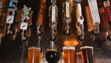 Local and area beers will be featured during this years Craft Beer Fest at TapWerks.  mh