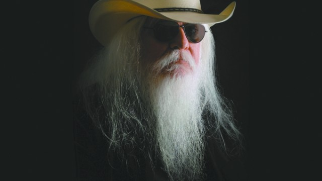 Leon Russell - Promo Photo