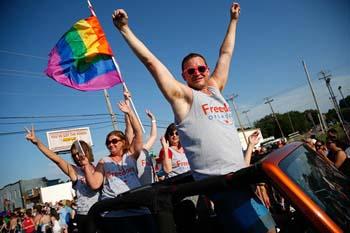 pride 1631gf