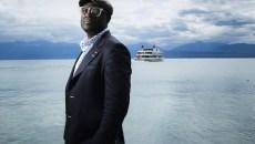 Alain Mabanckou BY Philippe Matsas