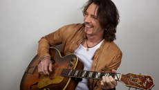 Rick Springfield - PROVIDED