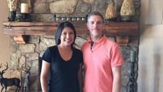 Cheryl Shane and husband, Edward Shane, started the e-commerce company Hoot of Loot.  The Shanes are from Tulsa, Oklahoma on Monday, June 26, 2016.  (Photo provided)