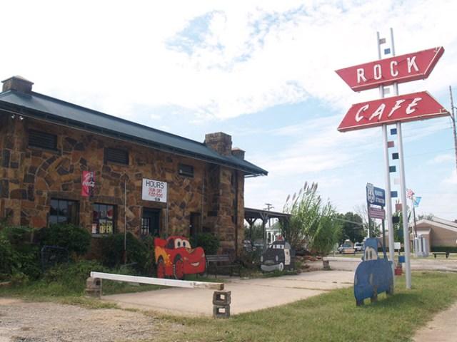 (Photo Oklahoma Tourism / provided)