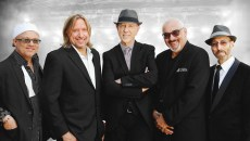 The Hit Men perform hits from the 1960s-'80s.   Photo provided