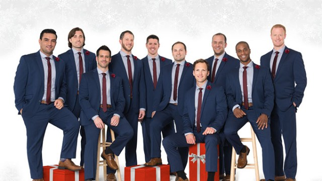 Straight No Chaser | Photo Nick DuPlessis / provided