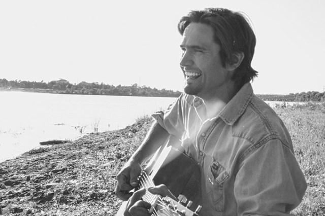 Dan Martin (Phil Clarkin / Horton Records / provided)