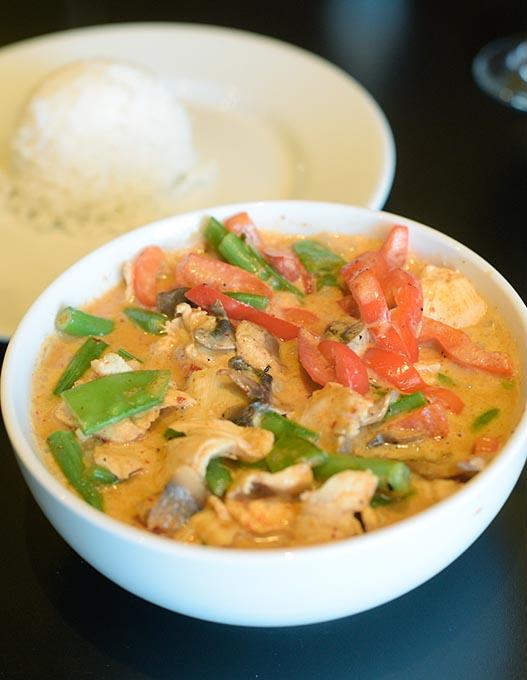 Bistro 38 Thai Green Cuisine (Garett Fisbeck)