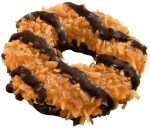 Samoas (Provided)