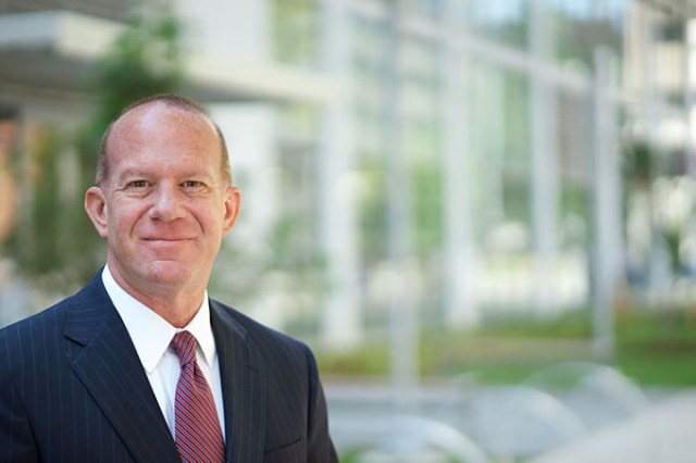 Russ Florence hopes his firm's Inclusion & Diversity Summit helps change the way Oklahomans think about diversity. (provided)