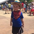 Chuck Wagon festival features food, re-enactments, exhibits and children's activities. (National Cowboy & Western Heritage Museum / provided)