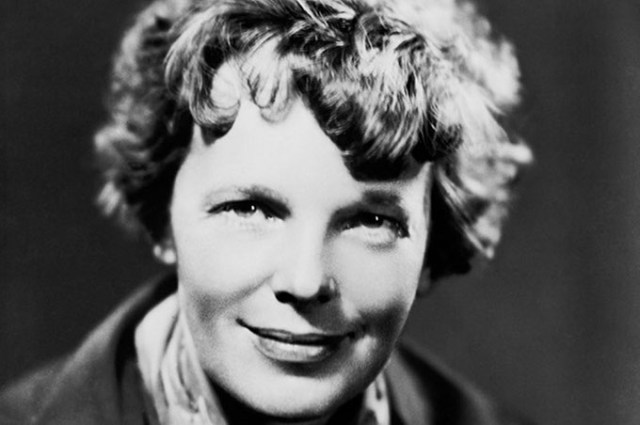 Amelia Earhart is just one woman pilot featured at The Ninety-Nines Museum of Women Pilots. (provided)