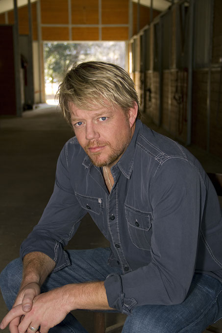 Pat Green ( Triple 9 Management / Provided)