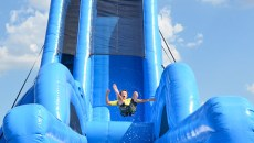 Surf Zone Thursdays at Riversport Adventures offer big thrills and outdoor exercise through Aug. 24. (provided)