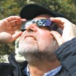 Special glasses will protect people's eyes when they view the Aug. 21 solar eclipse. (Bigstockphoto.com)