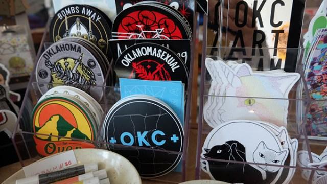 Stickers Variousmn