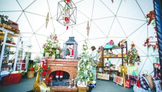 Holiday Pop-Up Shops features 45 local businesses Thursdays-Sundays between Nov. 24 and Dec. 23.   Photo Holiday Pop-Up Shops / provided