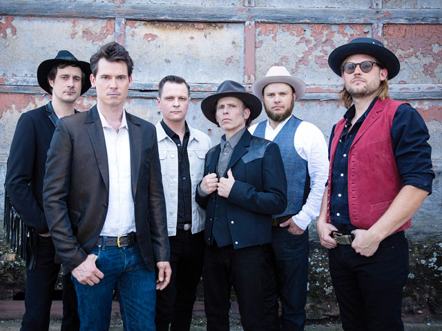 Old Crow Medicine Show plays <em>Blonde on Blonde</em> at The Jones Assembly Nov. 15. (Danny Clinch / provided)