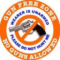 The 'Absurdity' of Gun Free Zones