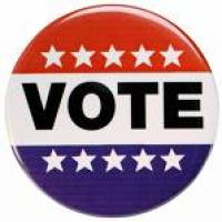 Voter ID, Presidential Candidates Contact Info and Important Election Forms via the Hills