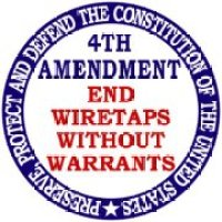 End Wiretaps Without Warrants — 4th Amendment Event in OKC