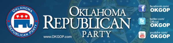 The Official Call for the 2015 Oklahoma Republican Party State Convention